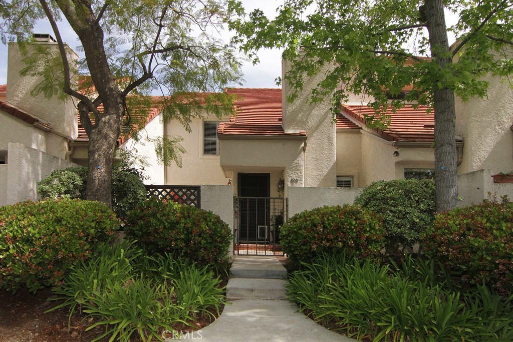 800 VIA COLINAS, Westlake Village, CA 91362