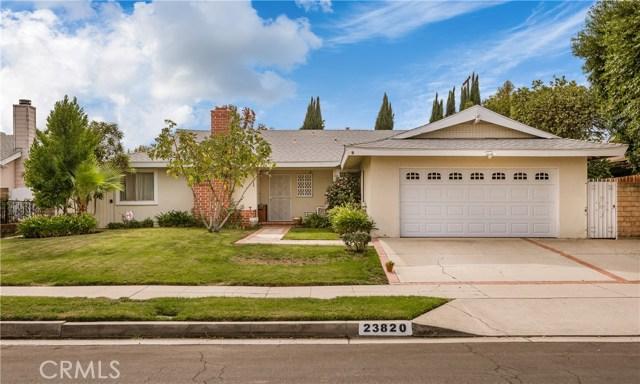 23820 Calvert Street  Woodland Hills CA 91367