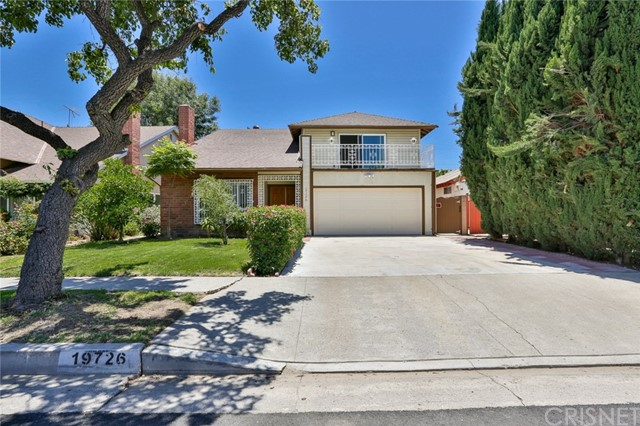 Single Family Home for Rent at 19726 Hatton Street Winnetka, California 91306 United States