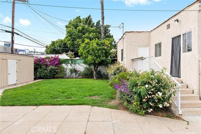 721 N Orange Grove Avenue, Los Angeles CA: http://media.crmls.org/mediascn/eb546c93-46ef-4bdd-acfe-eabc4c61f563.jpg