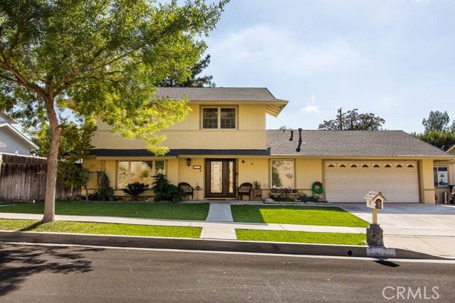 23634 Fambrough Street Newhall, CA 91321 - MLS #: SR18240967