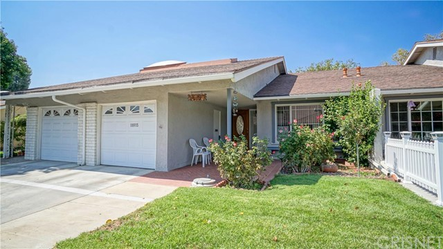 18915 Circle Of The Oaks, Newhall CA 91321