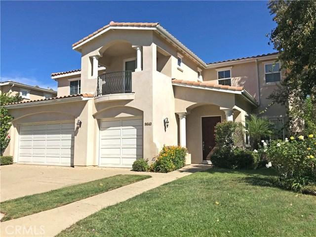 Single Family Home for Sale at 9640 Paso Robles Avenue 9640 Paso Robles Avenue Northridge, California 91325 United States