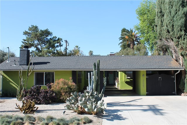 5433 Sunnyslope Avenue, Sherman Oaks, CA 91401
