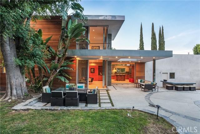 18084 Rancho Street, Encino CA 91316