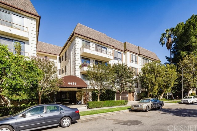 4454 Ventura Canyon Avenue Unit 308 Sherman Oaks, CA 91423 - MLS #: SR18188738