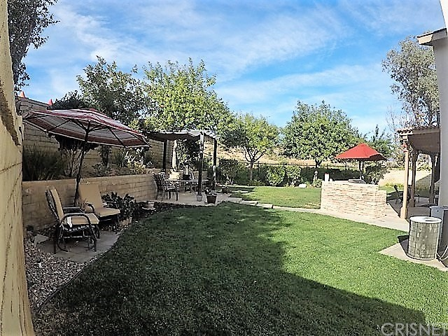 32237 Vista Pointe Place Castaic, CA 91384 - MLS #: SR17111309