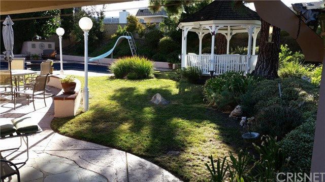 9821 Amestoy Avenue Northridge, CA 91325 is listed for sale as MLS Listing SR17233609