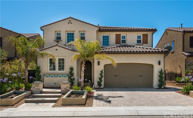 11676 Cetona Way , CA 91326 is listed for sale as MLS Listing SR17133128