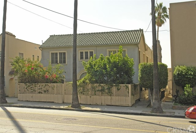 Single Family for Sale at 7360 Hollywood Boulevard Hollywood, California 90046 United States