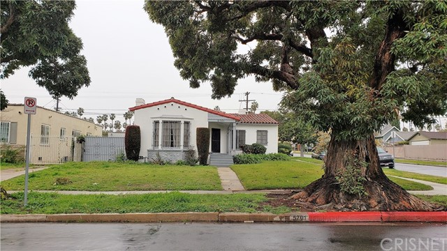 5701 West Bl, Los Angeles, CA 90043 Photo