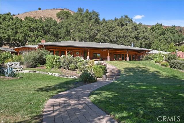 Photo of 2419 Stokes Canyon Road, Calabasas, CA 91302