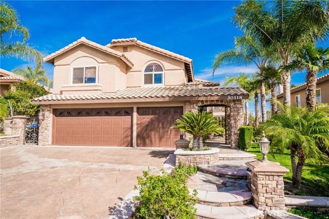 30118 Desert Rose Drive, Castaic CA 91384