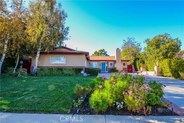 23941 Bessemer Street  Woodland Hills CA 91367