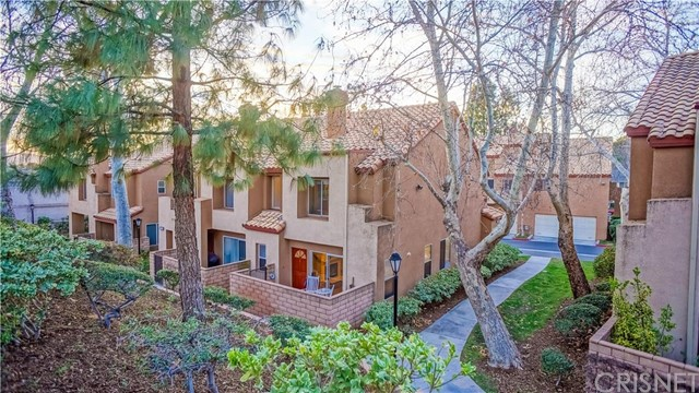 28126 Seco Canyon Road Unit 147, Saugus CA 91390