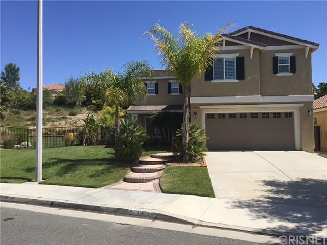 28349 Millbrook Place, Castaic CA 91384