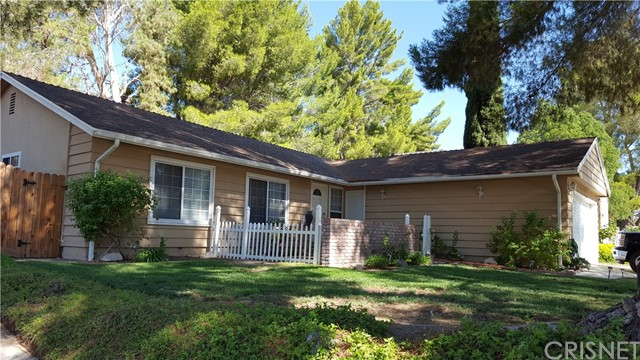 29011 Flowerpark Drive, Canyon Country CA 91387