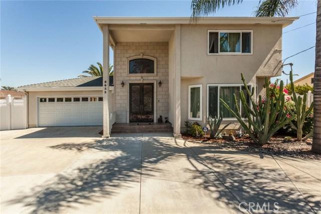Single Family Home for Sale at 6632 Greenbush Avenue 6632 Greenbush Avenue Valley Glen, California 91401 United States