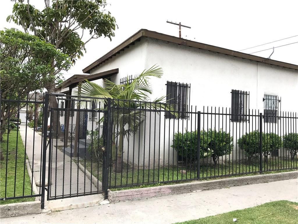 316 E 79TH Street, Los Angeles (City), CA 90003