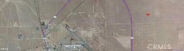 58 Hwy & so of 20 Mule Team Parkway & Arroyo Avenue Mojave, CA 0 - MLS #: SR17156792