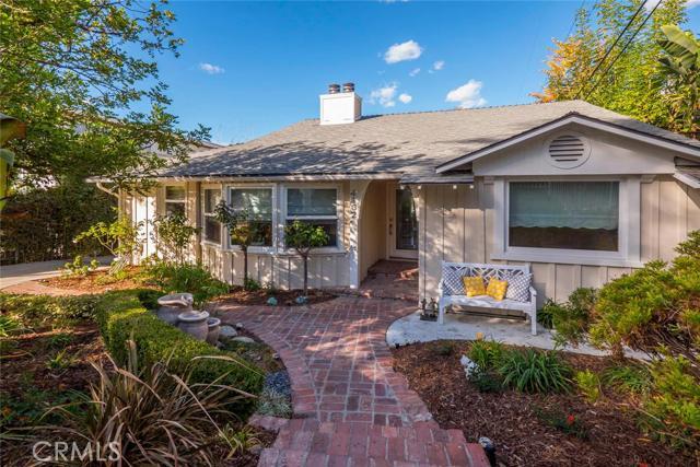 4162 Murietta Avenue, Sherman Oaks CA 91423