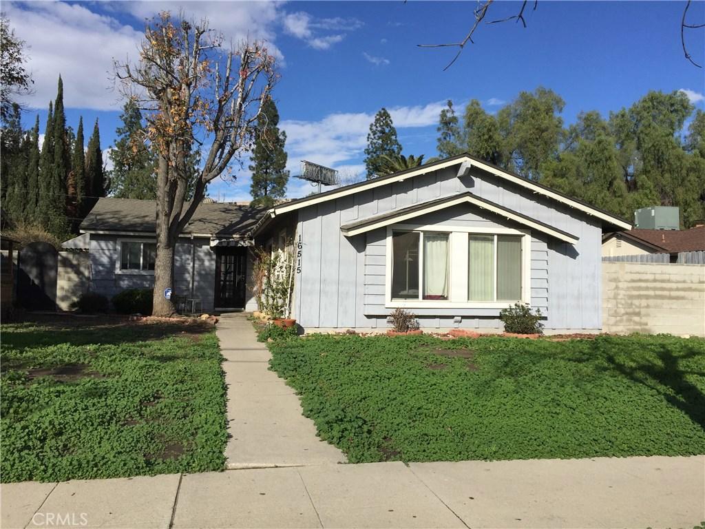 16515 San Fernando Mission Boulevard, Granada Hills, CA 91344