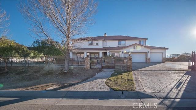 واحد منزل الأسرة للـ Sale في 34405 Katrina Street 34405 Katrina Street Acton, California 93510 United States