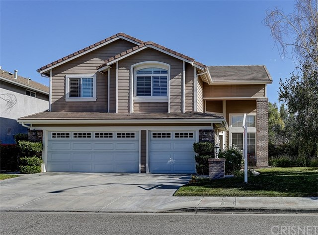 27470 Hillcrest Place  Valencia CA 91354