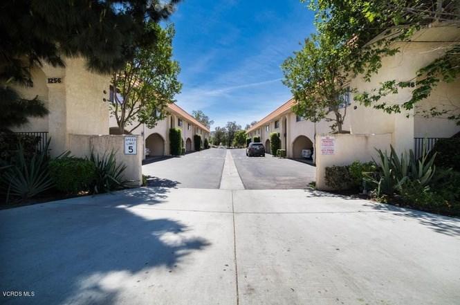 1256 PATRICIA Avenue 12, Simi Valley, CA 93065