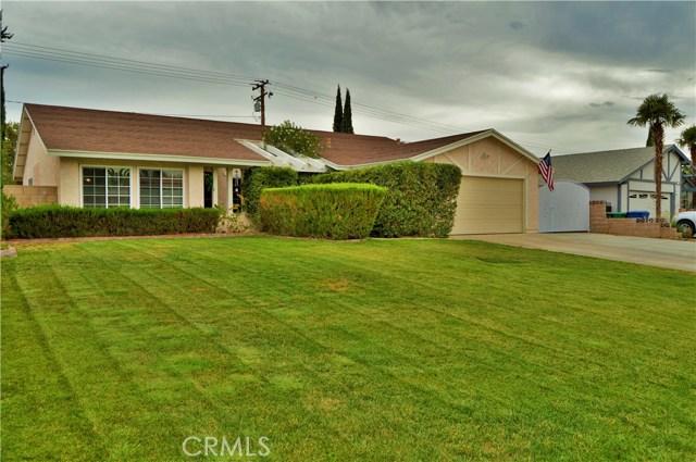 3348 Brittany Lane, Lancaster, CA, 93536