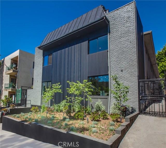 1823 N Fuller Avenue 1, Hollywood Hills, CA 90046