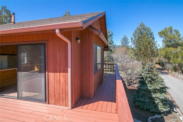 2423 Ironwood Drive Pine Mtn Club, CA 93222 - MLS #: SR18061505