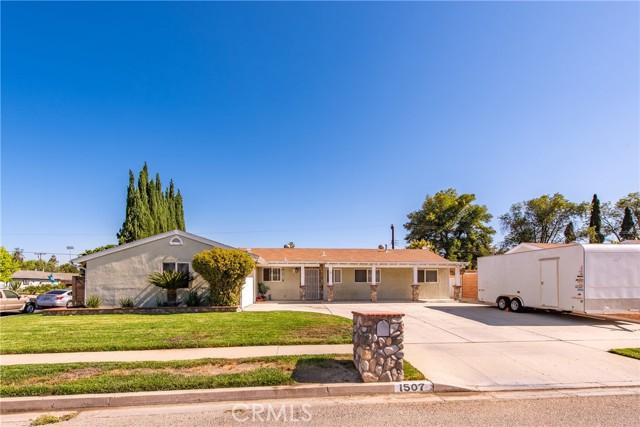 Photo of 1507 Hamilton Street, Simi Valley, CA 93065