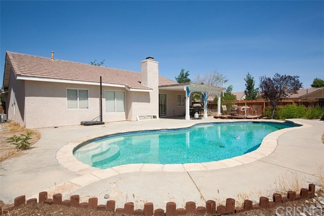 44110 Brandon Thomas Way Lancaster, CA 93536 - MLS #: SR18161034