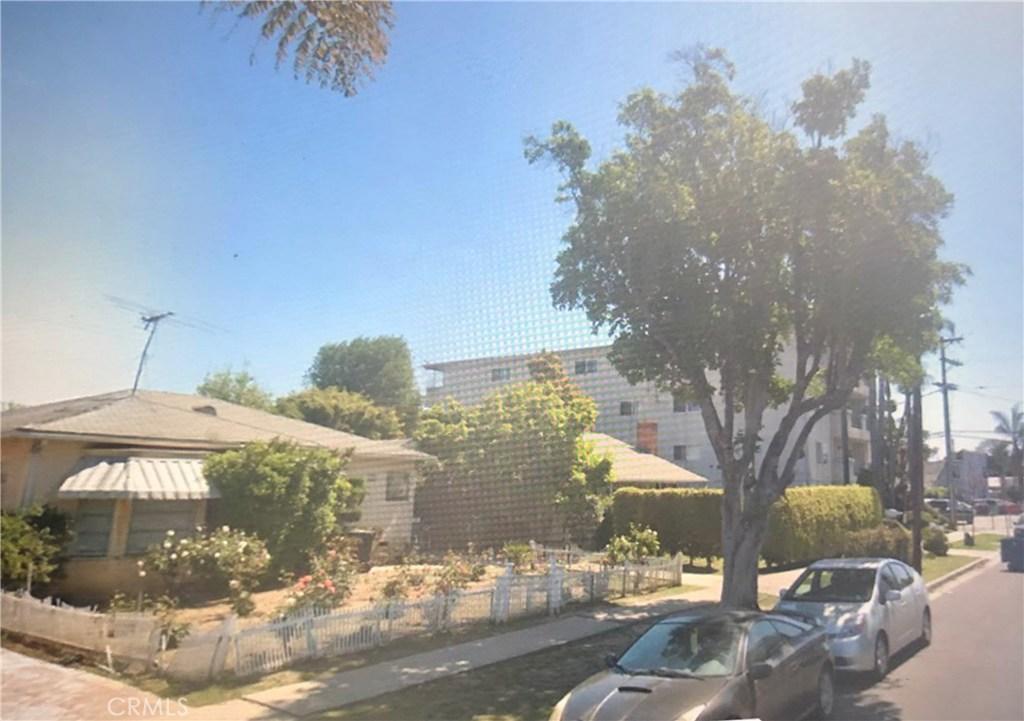 2322 Wellesley Ave, West Los Angeles, California