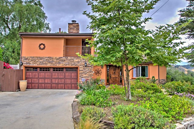 Single Family Home for Sale at 5734 Fairview Place Agoura Hills, California 91301 United States