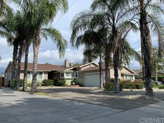 8600 MARKLEIN Avenue, North Hills, CA 91343