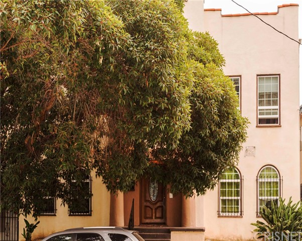 960 S Ardmore Avenue Los Angeles, CA 90006 - MLS #: SR17114407