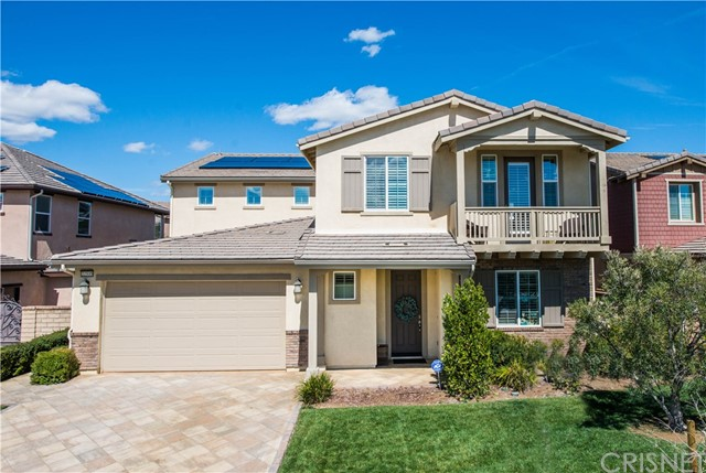22535 Brightwood Place, Saugus CA 91350