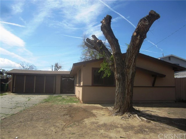 38621 Lilacview Avenue Palmdale CA  93550