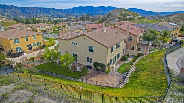 15517 Megan Drive, Canyon Country CA 91387