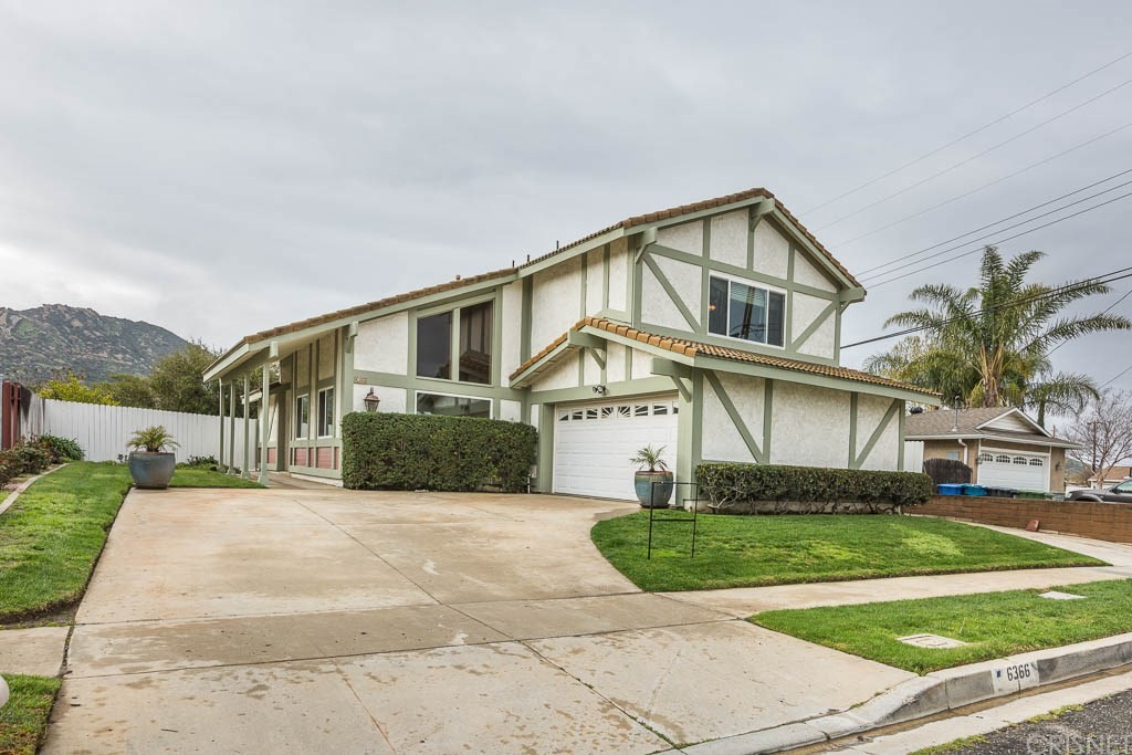 6366 Melia Street, Simi Valley, CA 93063