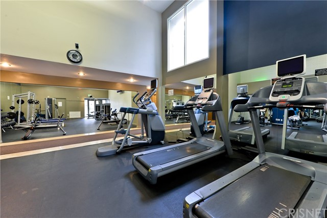 5515 Canoga Avenue Unit 325 Woodland Hills, CA 91367 - MLS #: SR18202647