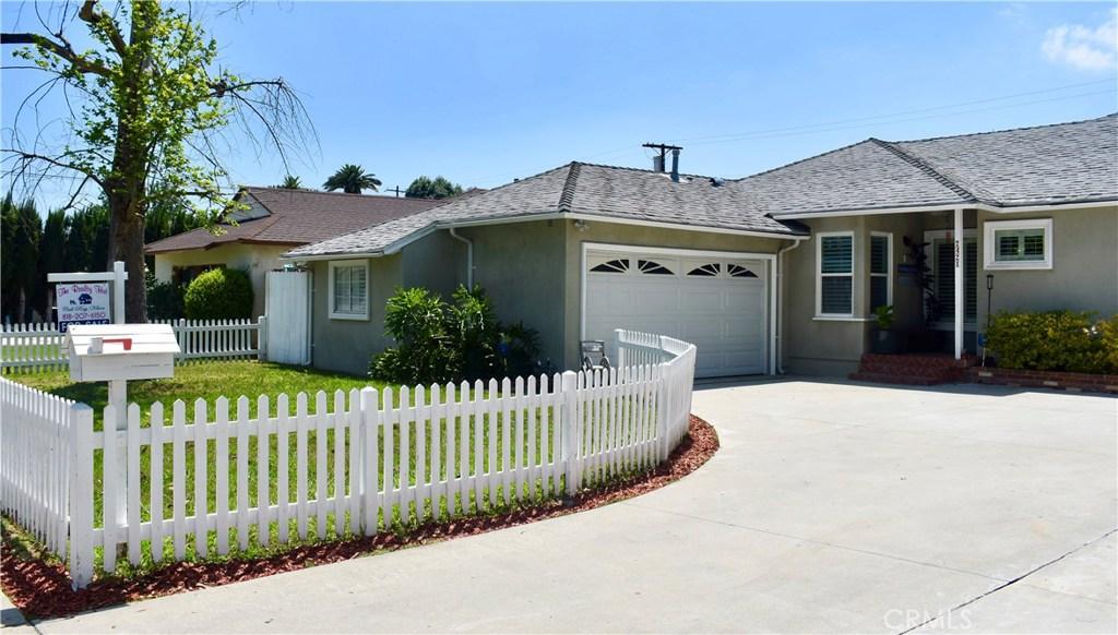 7421 IRONDALE Avenue, Winnetka, CA 91306