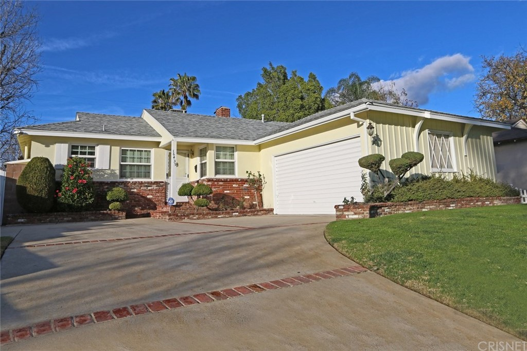 Property for sale at 16439 Vincennes Street, North Hills,  CA 91343
