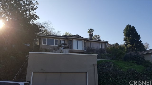 Single Family Home for Sale at 3920 Toland Way Eagle Rock, California 90065 United States