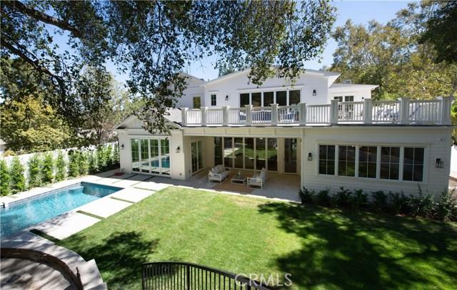 4047 Hayvenhurst Avenue Encino, CA 91436 - MLS #: SR18230468
