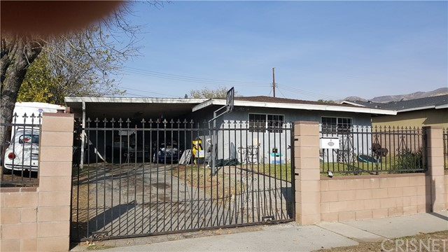 Property for sale at 11955 Gager Street, Lakeview Terrace,  CA 91342