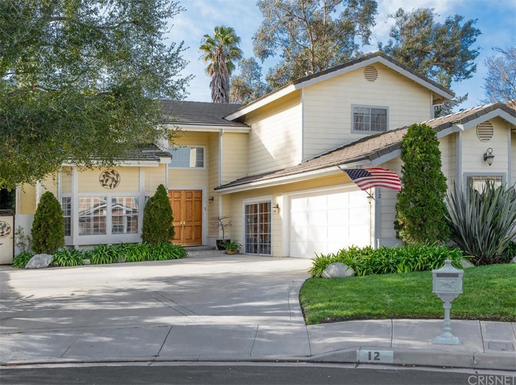 Photo of 12 FACULTY COURT, Thousand Oaks, CA 91360