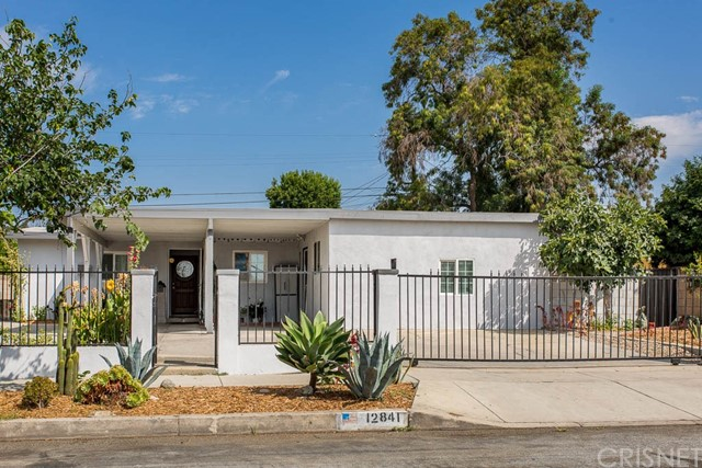 12841 Montford St, Pacoima, CA 91331 Photo